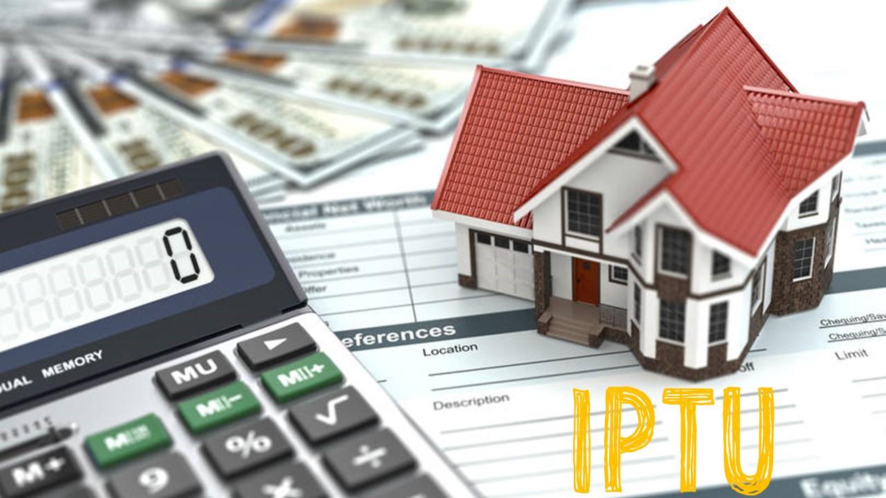 IPTU 2018: Desconto de 5% até dia 10